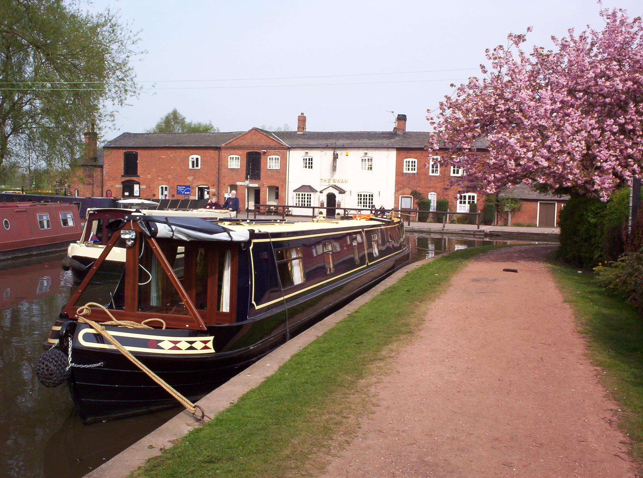 anglo welsh narrowboats uk